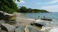 Praia do Veloso - Ilhabela Litoral Norte - SP