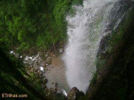 rapel-cachoeira-araponga-petar