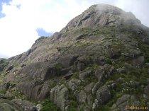 Subida - Pico dos Marins - Piquete - SP