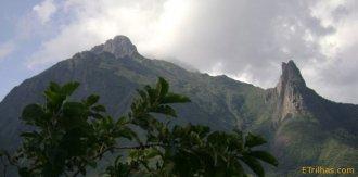 Pico dos Marins - Piquete - SP
