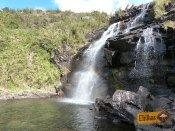 Cachoeira - Aiuruoca - Parque Nacional do Itatiaia