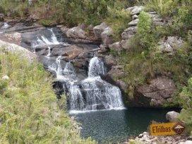 Cachoeira das Flores - Parque Nacional do Itatiaia