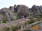 Pedra da maçã - Parque Nacional do Itatiaia