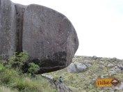 Pedra da Tartaruga - Parque Nacional do Itatiaia