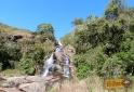 Cachoeira do Mato Limpo estrada Paraty/Cunha