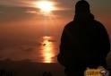 Meditando ao Nascer do Sol - Pedra da Macela - Cunha-SP