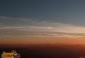 Montanhas ao Nascer do Sol - Pedra da Macela - Cunha-SP