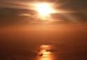 Raios de Sol - Pedra da Macela - Cunha-SP