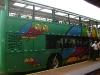 ônibus parque foz do iguaçu