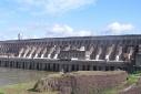 Hidreletrica de  Itaipu