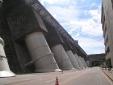Turbinas Hidrelétrica de Itaipu