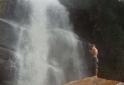 Adminrando Cachoeira da Conquista Itamonte-mg