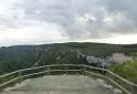 Vale da cachoeira do Corisco - Senges-PR - Vale do Itararé
