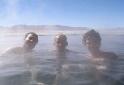 Aguas Termales no Atacama