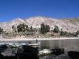 copacabana-ilha-do-Sol-lago-titicaca