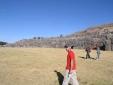 Ruinas de Saqsayhuaman Cusco - Peru