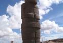 Monolito de Tiwanakus