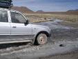 Jeep Travessia atcama uyuni  - Bolívia