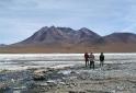 Vulcão Deserto de Atacama