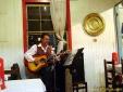 Bar em Paranapiacaba