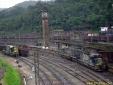 Estação de Trem de Paranapiacaba - SP