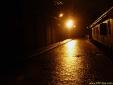 Noite em Paranapiacaba - SP