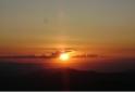 Por do Sol - Pico dos Marins - Piquete - SP