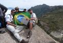 Conquista do topo Prateleiras - Parque Nacional do Itatiaia