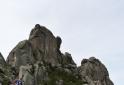 Inicio escalaminhada no Prateleiras - Parque Nacional do Itatiaia