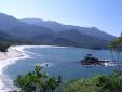 Ilhabela Praia Castelhanos