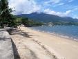 Ilhabela Praia do Itaguaçu