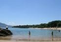 Praia do Curral Ilhabela