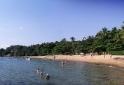 Praia do Julião Ilhabela-sp