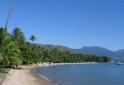 Praia do Siriúba Ilhabela