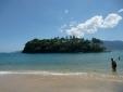 Ilhabela Praia Ilha das Cabras