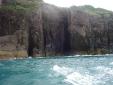Retorno de barco Praia Bonete