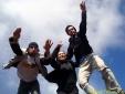 ETrilhas na Pedra Redonda - Monte Verde - MG