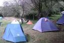 Tudo sobre acampamento