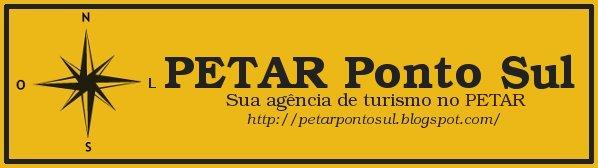 Agência de turismo petar Ponto Sul