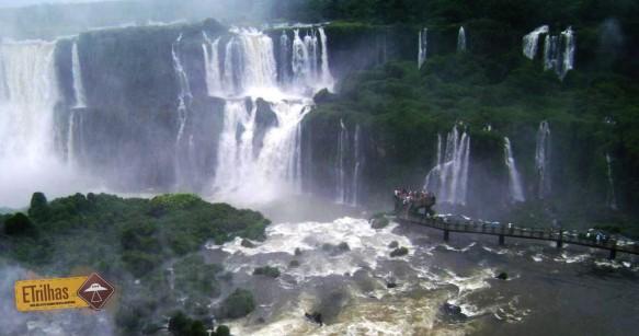 Ecoturismo em Foz do Iguaçu