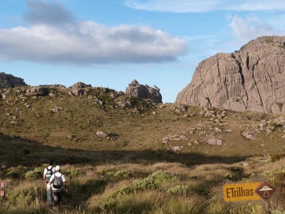 Asa de Herme Parque Nacional do Itiatiai